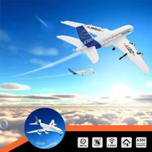 WL Toys A380 Airbus RC Plane 510mm Rtf Gyro