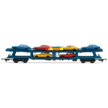 HORNBY CAR TRANSPORTER