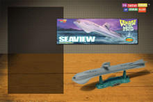 MOEBIUS 808 1/350 VTTBOTS SEAVIEW PLASTIC MODEL KIT