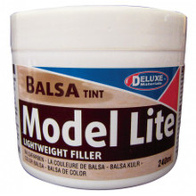 Model Lite Balsa (Balsa coloured)