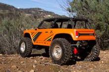 Axial Wraith 1.9 Crawler, RTR, Orange