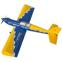 SEAGULL I SPORT 10-15cc LOW WING SPORTS AIRCRAFT (65in SPAN)