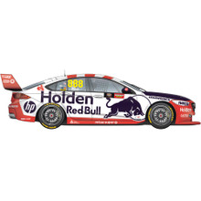 SCALEXTRIC  HOLDEN ZB SUPERCAR