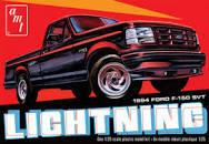 1:25 1994 FORD F-150 LIGHTNING PICKUP PLASTIC MODEL KIT