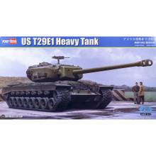 1:35 US T29E1 HEAVY Tan Colour