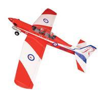 Hangar 9 Twist 40 V2 RC Plane, ARF - Budget Hobbies