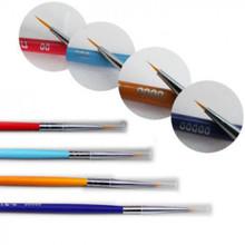 Paintbrush Set 4 pieces