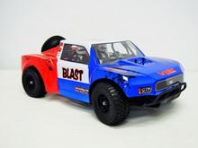 Cobra BLAST2.0 1/8 Brushless Truck RTR