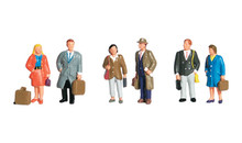 Professionals - HO Scale
