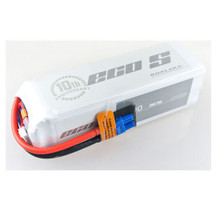 Dualsky 4000mah 5S 18.5v 25C ECO LiPo Battery with XT60 Connector