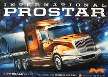 MOEBIUS 1301 1/25 INTERNATIONAL PROSTAR PLASTIC MODEL KIT