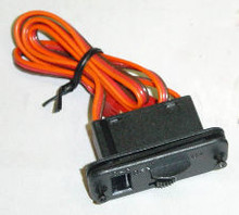 C.Y. SWITCH HARNESS WITH CHARGE JACK