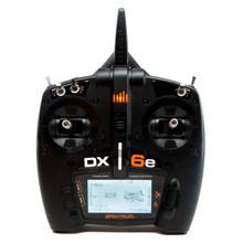 Spektrum DX6e DSM-X 6 Channel Transmitter Only M2
