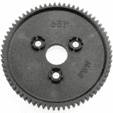 3961 - T/XAS SPUR GEAR 68 TOOTH
