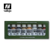 70.118 Metallic Colors