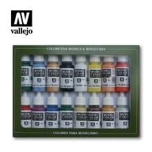 70.140 Basic Colors USA