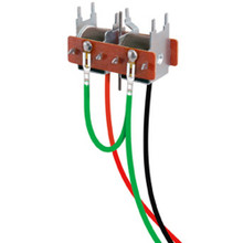 PECO WIRING LOOM FOR PL-10 TURNOUT MOTORS