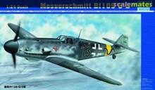 TRUMPETER 02406 1/24 MESSERSCHMITT BF109 G-2