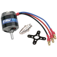 E-Flite Park 450 Outrunner brushless motor, 890 rpm/V