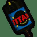 TRAXXAS Titan 550 Size 21 Turn Brushed Motor