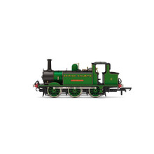 HORNBY TRANSITIONAL BR, 'TERRIER', 0-6-0T, 13 'CARISBROOKE' - ERA 4