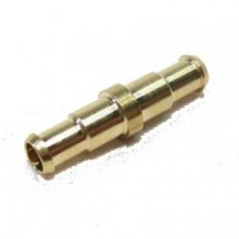 Festo Internal Brass Adaptor Connectors - Suit 4-6mm Tube each