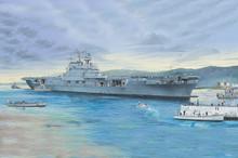 TRUMPETER 03712 1/200 USS ENTERPRISE CV-6 PLASTIC MODEL KIT