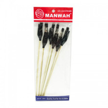 MW-2123 Bamboo Paint Clips 6 pieces