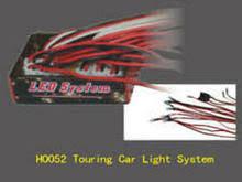 Light system (RH1025&RH1026) 1set