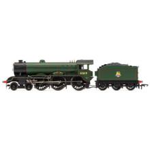 HORNBY BR 4-6-0 'WELBECK ABBEY' B17 CLASS - EARLY BR