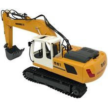 Double E Excavator R/C 1/16