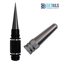Hobby Details Body Reamer 0-14mm Hole HSS