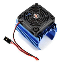 Hobbywing Heatsink And Fan For 44mm Motor