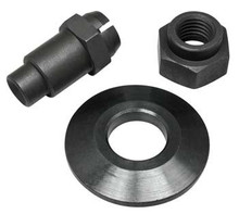 OS Engines Spinner Lock Nut Set 1/4-M4 Fs52s.Fs70u