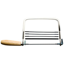 EXCEL 55676 COPING SAW WITH 4 ASSORTED BLADES