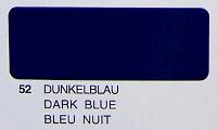(21-052-002) PROFILM DARK BLUE 2MTR