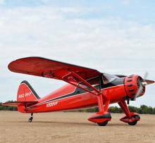 Fairchild 30-35cc, 92inch wingspan