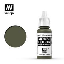 70.890 Refractive Green