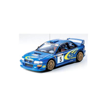 TAMIYA SUBARU IMPREZA WRC '99