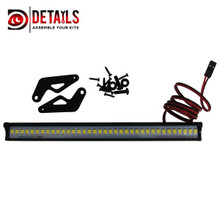 Hobby Details LED Roof Spotlight    ( B Style Mount Jeep )