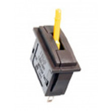 PECO PASSING CONT SWITCH YELLOW