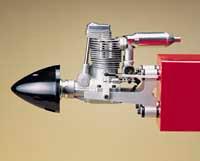 4-Stroke Throttle Linkage (QTY/PKG: 1 )