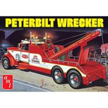 AMT 1:25 PETERBILT 359 WRECKER