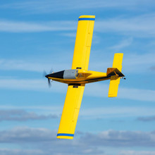 E-Flite Air Tractor RC Plane, BNF Basic