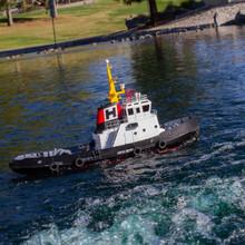 Pro Boat Horizon Harbor 30inch Tug Boat, RTR,