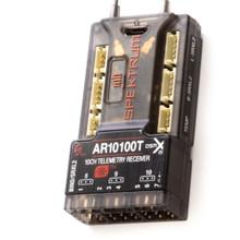 Spektrum AR10100T 10ch Air Receiver w/ and Telemetry, SPMAR10100T