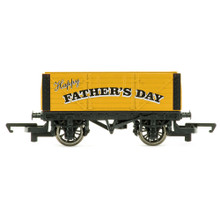 HORNBY FATHER'S DAY WAGON