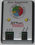 Jet-tronics Multi Function Retract & Gear Door Sequencer