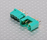 MPX Complete Connector - Genuine