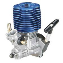 FORCE 15S ABC WITH PULL START AND ROTARY CARB (OS SHAFT)